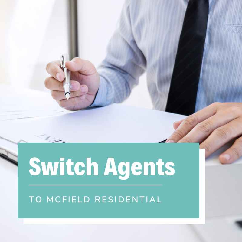Switch Agents